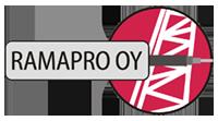 Ramapro.fi Logo
